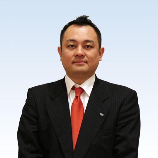 理事長 南 弘蔵